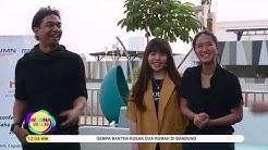 Bank Mandiri Kembali Gelar Kompetisi Wirausaha - Warna Warni