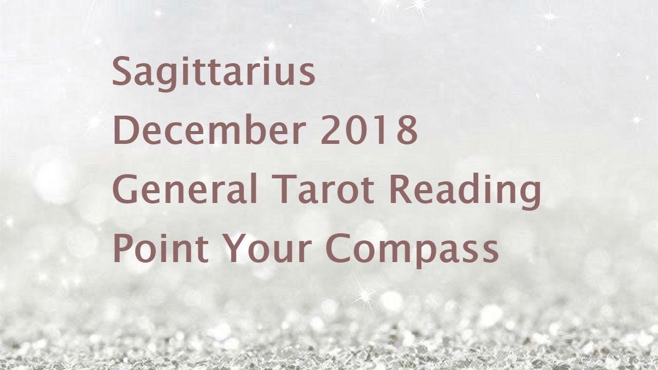 sagittarius tarot december 27 2019