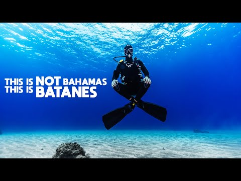 Diving Batanes THE