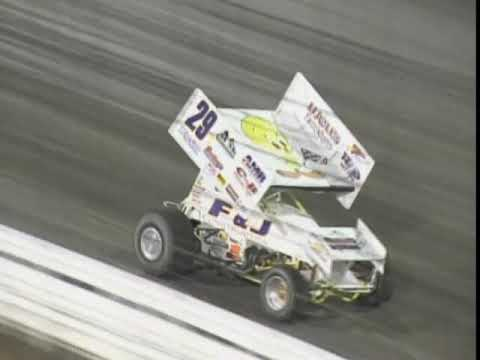 Knoxville Raceway - May 31, 2008 - 360 & 410