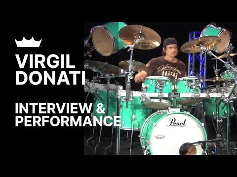 Remo + Virgil Donati + Why Remo