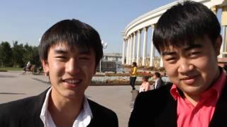 Дунганская свадьба в Алматы