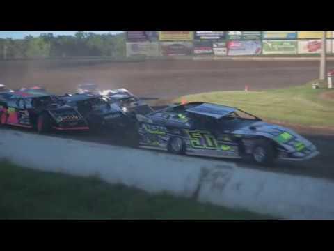 Blake Arndt at Deer Creek Speedway