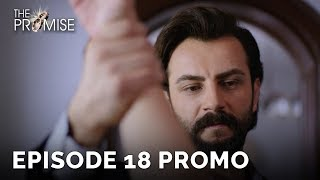 The Promise (Yemin) Episode 18 Promo (English and Spanish Subtitles)