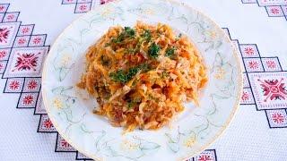 Сельдерей рецепты Сельдерей корневой тушеный с овощами Блюда из сельдерея Селера тушена з овочами