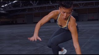 Breakletics® HIIT the Beat - Insane Functional Bodyweight Workout