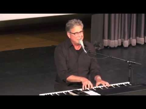 Don Moen Uncharted Territory Live from Jerusalem