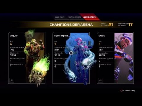 Apex Legends™ Insane Game of Armed and Dangerous! |