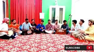 QAWALI ANDAZ-कव्वाली अंदाज || Part - 3 with AFREEN GROUP || Apna TV Show