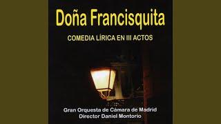 Doña Francisquita: