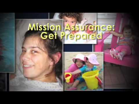 NASA   Headquarters Emergency Operations   Personal Family Preparedness Plan2