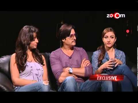 Jimmy, Mahie & Soha Talk About Saheb, Biwi Aur Gangster Returns