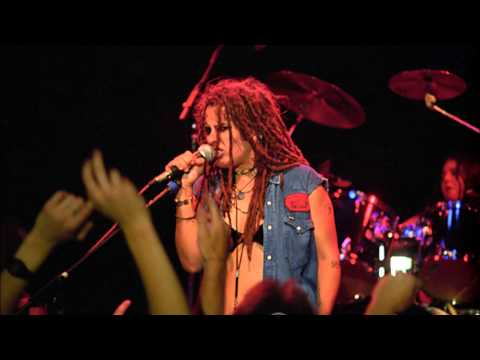 4 Non Blondes - Pleasantly Blue (Demo)