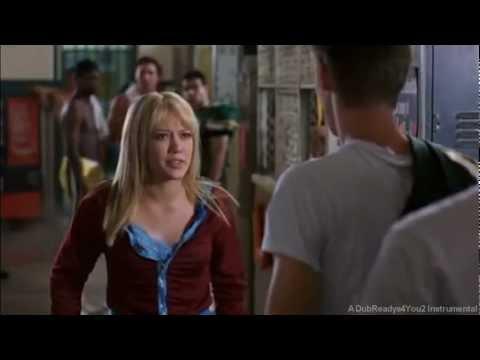A Cinderella Story Locker Room Scene Sam Vo Youtube