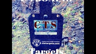 Unboxing CTS Targets