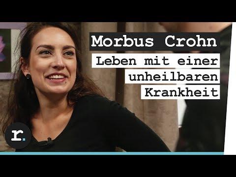 Morbus Crohn - Leben Mit Einer Unheilbaren Krankheit | Reporter