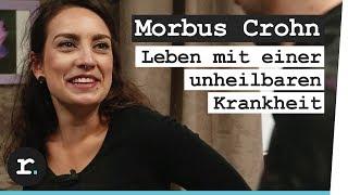Morbus Crohn - Leben mit einer unheilbaren Krankheit