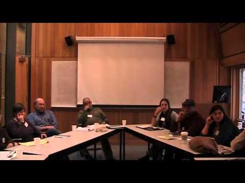 2012 Forum: Fair, Local, Organic Food (Workshop)