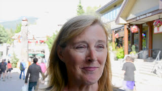 Whistler Fitness Vacations Review -Helaine Morres