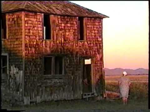 Ghost Towns of Oregon #2C (Blitzen)