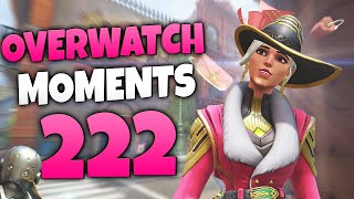 Overwatch Moments #222