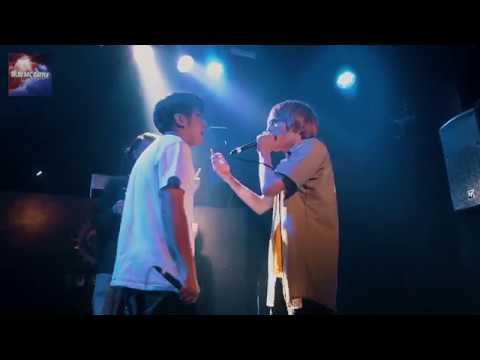 がーどまん.vs.ミメイ.凱旋MCbattle1周年partyベスト8.@渋谷VUENOS