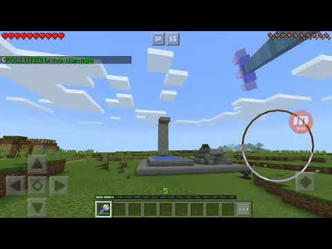 Minecraft : how to use the new RIPTIDE enchantment on the TRIDENT ...