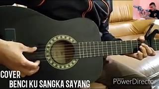 Download BENCI KU SANGKA SAYANG - ALATTAS [ OFFICIAL MUSIC VIDEO ]