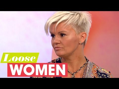 Kerry Katona Opens Up About the Breakdown of Her Third Marriage | Loose Women