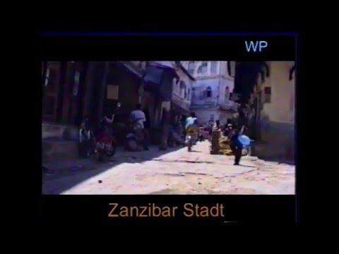 Tauchen in Pemba und Zanziba