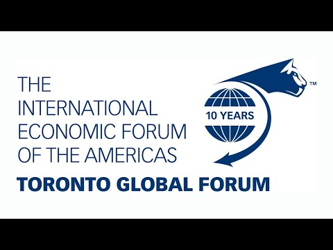 Christian Paradis Interview | Public-Private Partnerships - 2016 Toronto Global Forum