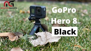 New GoPro Hero 8 Review And Comparison To The Hero 7 Black