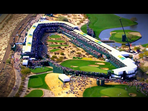 2017 Waste Management Phoenix Open preview