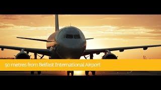 Video Maldron Hotel Belfast International Airport download MP3, 3GP, MP4, WEBM, AVI, FLV Juni 2018