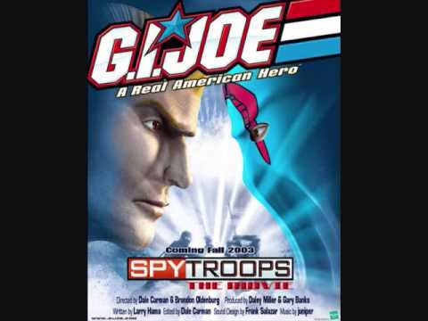 G.I. Joe: Spy Troops is listed (or ranked) 41 on the list The Best John Payne Movies
