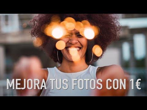 SESIÓN DE FOTOS CON OBJETOS DE 1€ 🤑