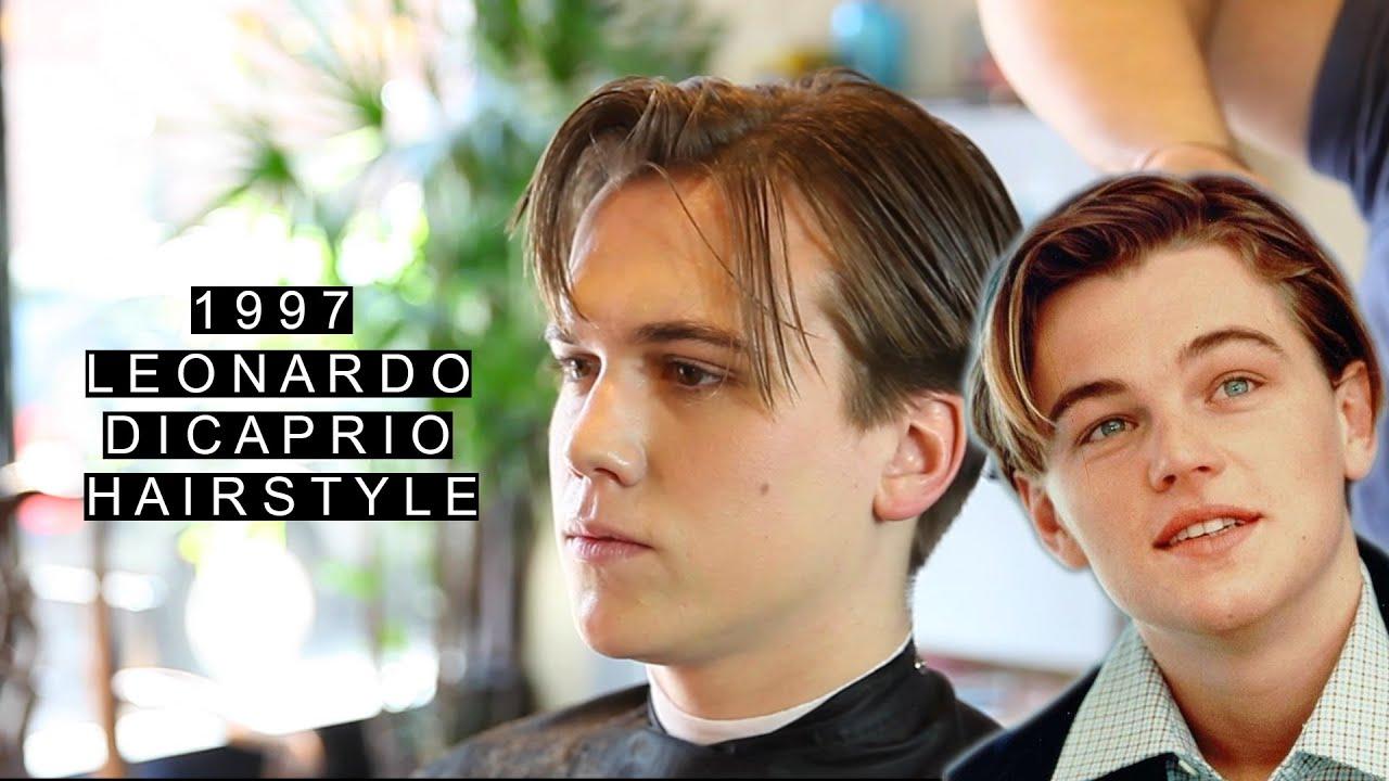 Jack Dawson Haircut The Best Haircut Of 2018