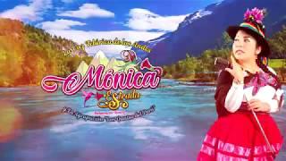 EXCLUSIVO ♪♪ Monica Estrada y los Qantus del Perú - Jamas te hubiera conocido ♪♪ PRIMICIA 2020