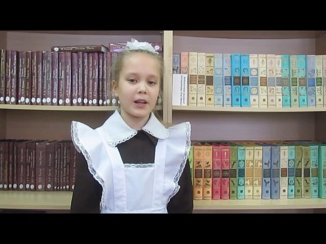 Изображение предпросмотра прочтения – ЮлияКузнецова читает произведение «Мартышка и очки» И.А.Крылова