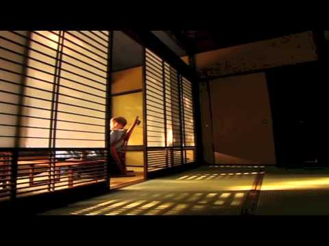 Japanese Home Architecture the perfect home: japanese architecture - youtube