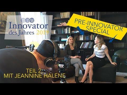Pre-Innovator Special 2019 | Teil 2
