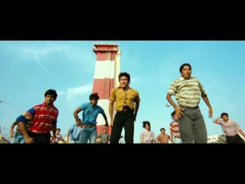 Vaaranam Aayiram - Yethi Yethi (Bunk Adichi) Cut Song | Tamil Movie Cut Song
