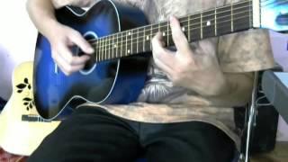 EM TÔI (THÙY CHI ANH KHANG)-BEAT GUITAR KARAOKE SÁO TRÚC-GIỌNG C-HỢP ÂM CHUẨN
