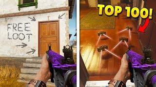 TOP 100 FUNNIEST FAILS & WINS IN WARZONE (Part 2)