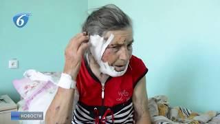 15.06.2018 ВСУ обстреляли п. Зайцево. Ранена мирная жительница