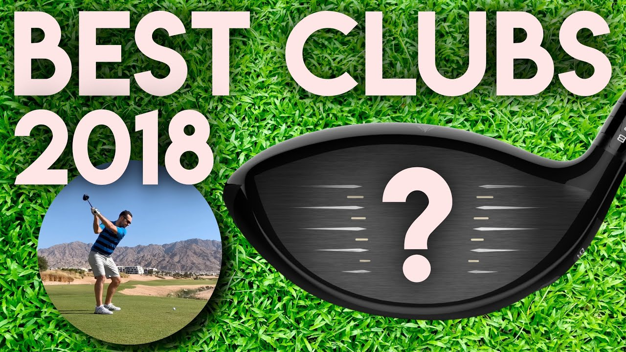 best golf clubs for the money 2018