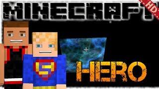 Minecraft HERO #007 - Stegi ist intellektuell! | Hexxit Let