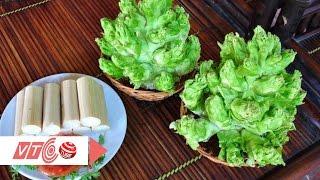 Mầm đá chua cay: Đặc sản có thật đất Sapa | VTC