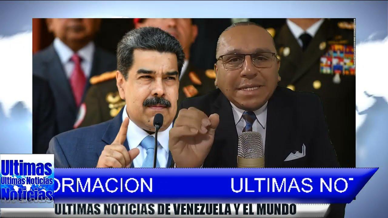NOTICIAS de VENEZUELA hoy 07 De MAYO 2021,VeNEZUELA hoy NOTICIAS de hoy 07 De MAYO MAYO, NOTICIAS  0