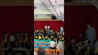 Publication Date: 2020-05-20 | Video Title: 塘尾道官立小學2017-2018小司儀(二)